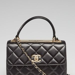 I.S.O Chanel Trendy CC